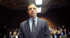oscar pistorius appears in court; judge attacks 'scandalizing' media coverage